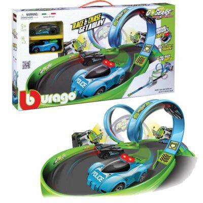 BBurago Go Gears Getaway Plays