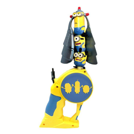 Despicable Me Flying Heroes