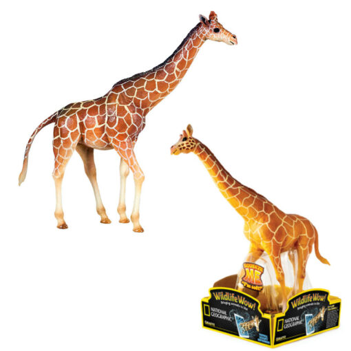 National Geographic Safari Figures