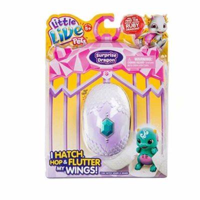 Little Live Pets Surprise Dragon Single Pack