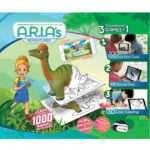 A.R.I.A's Adventures