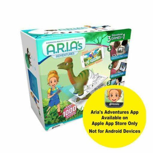 Arias Adventures