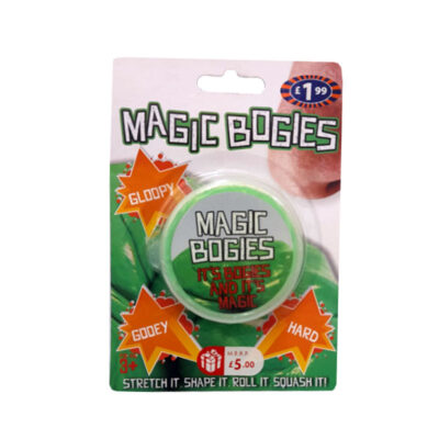 magic bogies slime