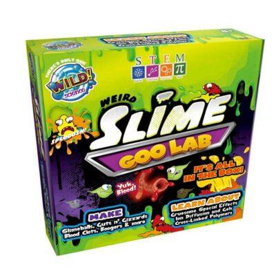 Slime Goo Lab