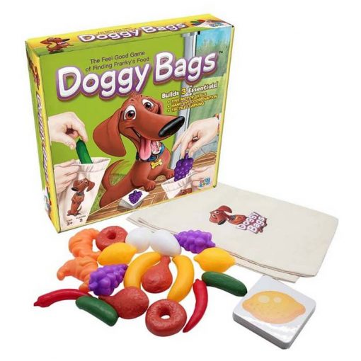 Doggy Bags Toy