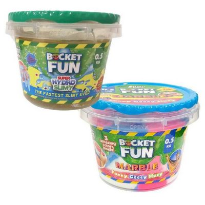 Slimy Tubs 500g