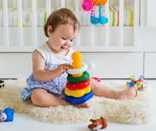 Baby, Toddler & Pre-Schoolers