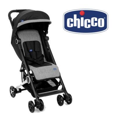 Chicco Miinimo 2 stroller black