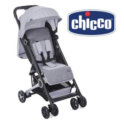 Chicco Miinimo 2 stroller silver
