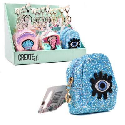 Create It Bag Keychain