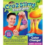 Crazslimy Colour Change