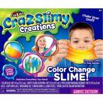 Crazslimy Colour Change Slime
