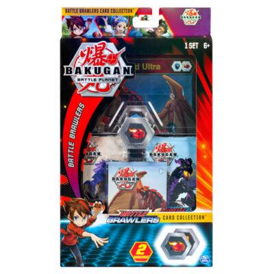 Bakugan Card Collection
