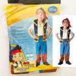 Jake and the Neverland Pirate Costume