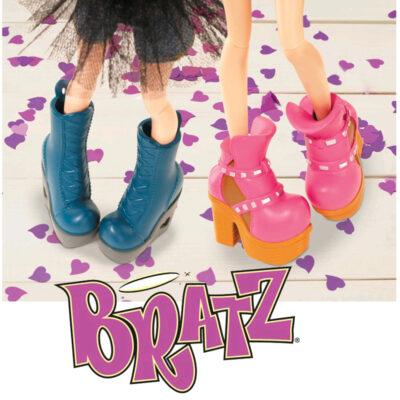 Bratz Shoefie Snaps