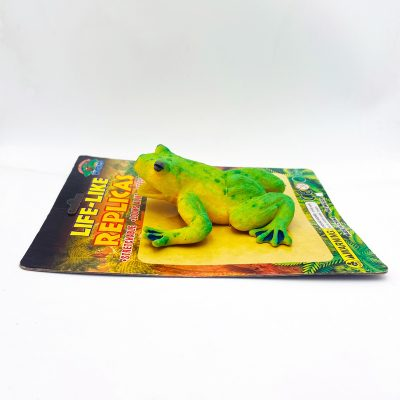 Stretchy Toy Frog