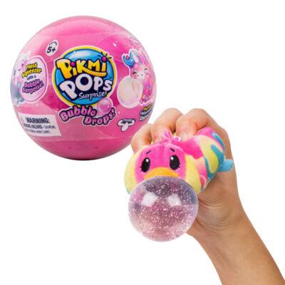 piki pops bubble drop