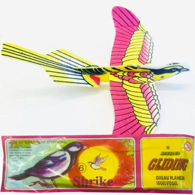 Foam Glider Bird