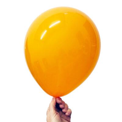 balloons helium quality