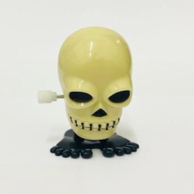 wind up skull