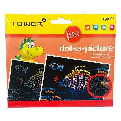 dot a picture