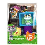 44 Cats Deluxe Playset